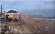 TA1280 : Sea Front Tea Bar by Gordon Hatton