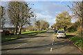 SX4759 : Budshead Road Whitleigh by roger geach