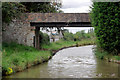 SJ6872 : Bridge No 182 at Rudheath, Cheshire by Roger  Kidd