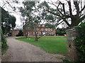 TQ7968 : Grace Manor, Gillingham  by David Anstiss