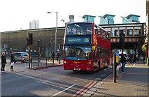 TQ3078 : 436 on Kennington Lane by Martin Addison
