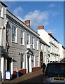 SO2914 : Rother House, Abergavenny by Jaggery
