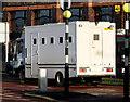 J5082 : Prison van, Bangor by Rossographer