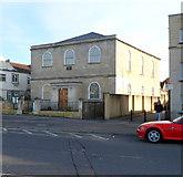 ST8558 : Grade II listed Zion Baptist Church, Trowbridge by Jaggery