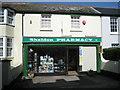 SX9372 : Shaldon Pharmacy, 36 Fore Street by Robin Stott