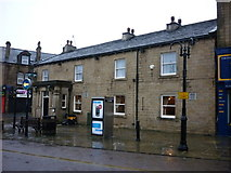 SE2627 : The Fountain on Queen Street, Morley by Ian S