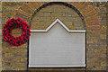 TL1407 : World War 1 Street Memorial, Lower Dagnall Street by Ian Capper
