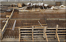 J3271 : New train maintenance depot, Belfast (24) by Albert Bridge