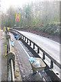 TQ0450 : Roadworks, West Clandon by Colin Smith