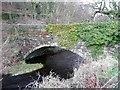 SE0023 : New Bridge, Cragg Vale by Humphrey Bolton