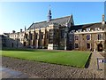 TL4458 : College Hall, Trinity College by Oliver Dixon