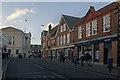 TL1407 : Victoria Street by Ian Capper