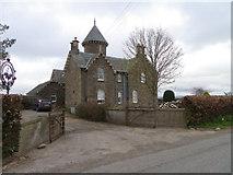 NO0936 : Stewart Tower by Maigheach-gheal
