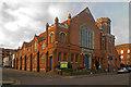 TL1507 : Marlborough Road Methodist Church by Ian Capper