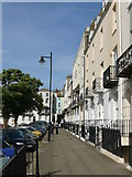 TQ8109 : Wellington Square, Hastings by Colin Park