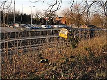 SJ9588 : Rose Hill Station, Marple by David Dixon