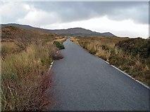 NG6819 : A great footpath by Richard Dorrell