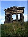 NZ3354 : Penshaw Monument by Anthony Foster