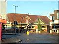 SO9796 : Darlaston Library by Roy Hughes