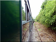 TQ5334 : Spa Valley Railway by Helmut Zozmann