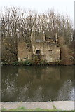 SE2436 : Canal side building by Rick Carn