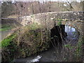 ST6264 : Bridge over the River Chew,Publow by John Lord