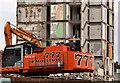 D3902 : Riverdale flats, larne (14) by Albert Bridge