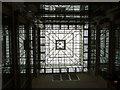 NZ2463 : Copthorne atrium by Richard Croft