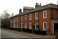 TL1406 : 4 - 8 Watling Street by Ian Capper