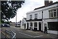 TR3752 : Eagle Tavern by N Chadwick