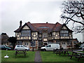 TQ5804 : Horse and Groom Public House, Polegate, East Sussex by Christine Matthews