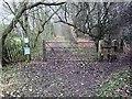 TQ0117 : Rother railway walk to Hardham by Hugh Craddock