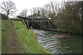 SP6396 : Top Half-Mile Lock, Grand Union Canal by Kate Jewell