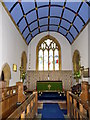 ST5312 : Interior, The Church of St Michael's and All Angels by Maigheach-gheal