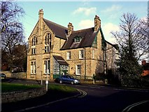 NZ1164 : Wylam Institute by Andrew Curtis