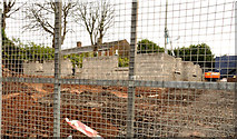 "J3774 : ""Eagleton Hall"", Belfast (1) by Albert Bridge"
