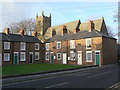 SE6132 : 46-72 New Lane by Alan Murray-Rust