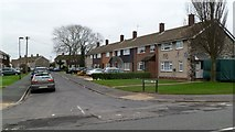 ST6288 : Quarry Road, Alveston by Jaggery