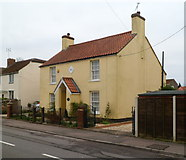 ST6288 : The Old Bakery, Alveston by Jaggery