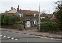 ST6288 : Number 1 Vattingstone Lane, Alveston by Jaggery