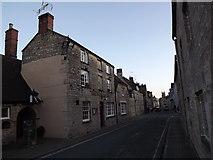 SP0202 : The Nelson Inn by Colin Smith