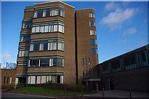 SP0583 : The Education Building (R19), University of Birmingham by Phil Champion