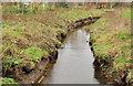 J3673 : The Knock River, Belfast (9) by Albert Bridge