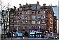 J3373 : The Scottish Temperance Buildings, Belfast (2) by Albert Bridge