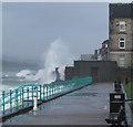 NS2377 : Storm at Ashton by Thomas Nugent