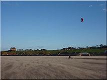 NT6578 : Coastal East Lothian : Takin' It To The Bridge by Richard West