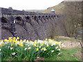 SN8968 : Craig Goch Dam, Elan Valley, Mid-Wales by Christine Matthews
