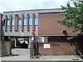 SU9676 : Windsor Telephone Exchange (1) by David Hillas
