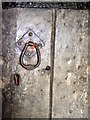ST5411 : Detail, All Saints Church by Maigheach-gheal