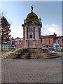 SD8010 : Kay Monument, Bury by David Dixon